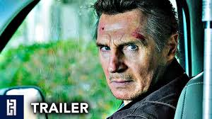HONEST THIEF Trailer (2020) Liam Neeson ...