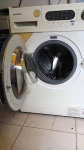 Máy giặt Samsung lồng ngang WF8650S6C 6.5kg cũ - Trường Thịnh