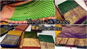 vivaha silk sarees chennai silk