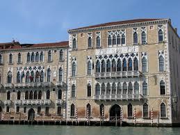 Файл:Palazzo Ca' Foscari lato Canal Grande.jpg