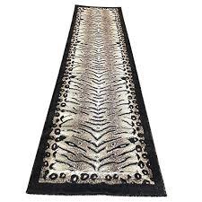 leopard print rugs com
