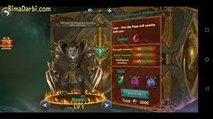 game android hd fantasy warrior small