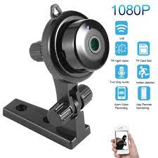 Camera Giám sát Wifi Không Dây HD 1080P Camera An Ninh IP HỒNG NGOẠI Nhìn  Đêm