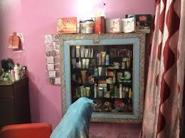 clic herbal makeup studio in hapur