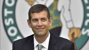 Boston Celtics Head Coach Brad Stevens '99 Will Return to DePauw March 9  for Ubben Lecture - DePauw University