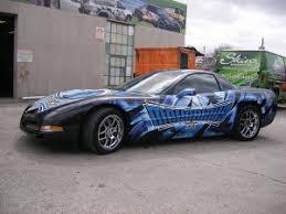 Vinyl Car Wraps Dallas Car Wrapping Company Vehicle Graphics
