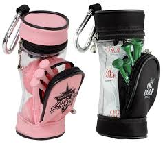 golf bag kit golf promotional