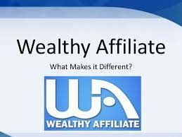 Does the Wealthy Affiliate Work? | Work from home