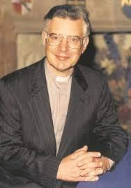 Obituary: The Very Revd Dr Arthur Wesley Carr