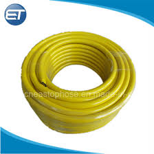 garden water hose with hose connector