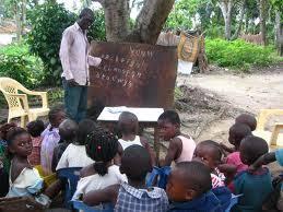 Gratuité et qualité de l'enseignement primaire au Congo (RDC)