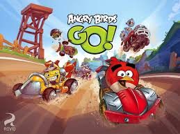 Angry Birds Go! v1.6.3 APK+Mod+Data Android Download At http ...