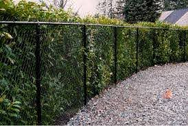 Chain Link Fence Cost Installation Guide In 2020 Earlyexperts