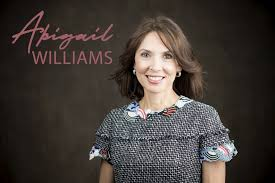 Abigail Williams: small town to Wall Street to revolutionizing ...