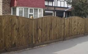 Fencing Gate Installations West Sussex