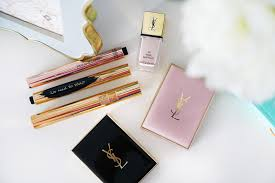 where is ysl made from mount mercy