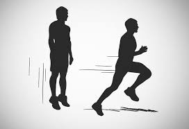 how to run faster and jump higher