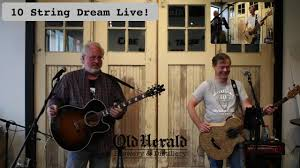 Old Herald Brewery & Distillery - 10 String Dream Live! | Facebook