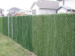 Phoenix Fence Products Privacy Products