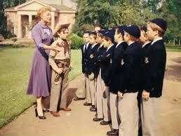 Silver Scenes - A Blog for Classic Film Lovers: Tim Considine - A Disney  Legend