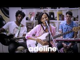 "okay acoustic: Watch Adeline Perform ""When I'm Alone"" & ""Magic"" During Epic  Jam Session"