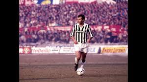 05/11/1986 Juventus-Real Madrid 1-0, Coppa dei Campioni 1986-1987