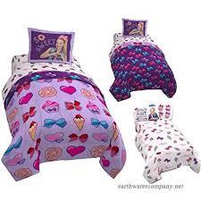 jojo siwa 6pc full size bedding twin