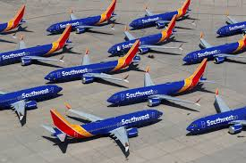 southwest airlines co luv company