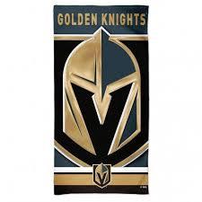 Nhl Vegas Golden Knights 2 5 X 3 Inch Acrylic Auto Emblem Decal