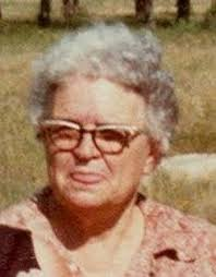 Clara Joe Etta Smith Thigpen (1906-1997) - Find A Grave Memorial
