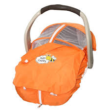 petit coulou summer car seat cover