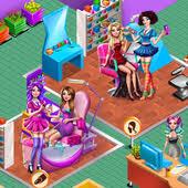 spaholic hair salon games apk latest