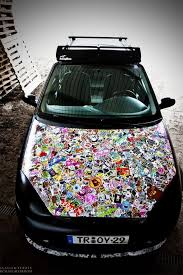 60 Epic Stickerbombs Geeky Jdm Sticker Decals Japanese Domestic Product Car Jdm Stickers Car Inspiration