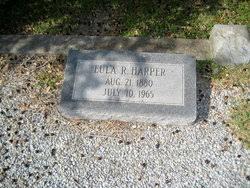 Eula Rosetta Smith Harper (1880-1965) - Find A Grave Memorial
