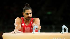 Team GB gymnast Louis Smith suspended over Islam video | UK News ...