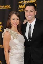 American Idol Finalists Ace Young and Diana DeGarmo Are Married | Glamour
