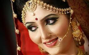 home bridal makeup artist in kolkata