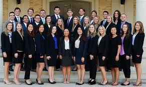 TCU Neeley School of Business BNSF Neeley Leadership Program