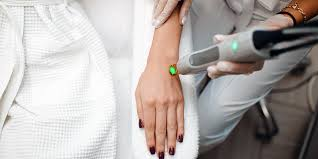 ipl devices and led phototherapy