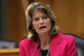 GOP Sen. Murkowski Unsure if She Will Support Trump in November - WSJ