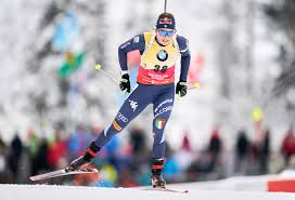 Wierer extends overall lead with sprint victory at IBU World Cup