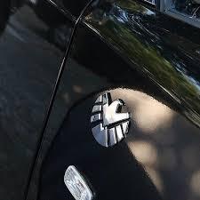Marvel Agents Of Shield Logo 100 3d Metal Car Auto Badge Emblem Sticker New