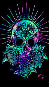 cute day of the dead wallpapers top