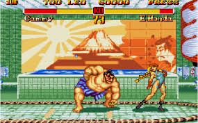 super street fighter ii the new