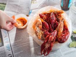 Fresh Seafood Boils in Chicago ...