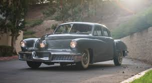 Preston Tucker's Own Tucker 48 to Fetch at Least $1.25M at Sotheby's |  Digital Trends