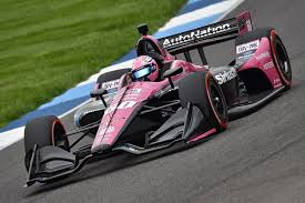"Jack Harvey on first IndyCar podium: ""I will remember this day for ..."