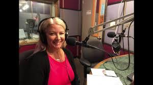 Wendy Perry Interview KPFT Open Journal Show Dec 10 2018 - YouTube