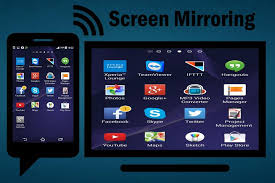 all share cast for smart tv for android