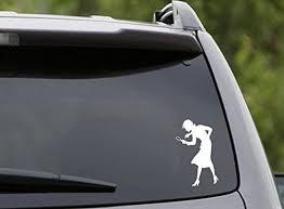 Nancy Drew 6 White Vinyl Car Decal Fun Awesome Movies Bo Https Www Amazon Com Dp B01bpvbwmw Ref Cm Sw R P Car Decals Vinyl Car Decals Car Decals Stickers